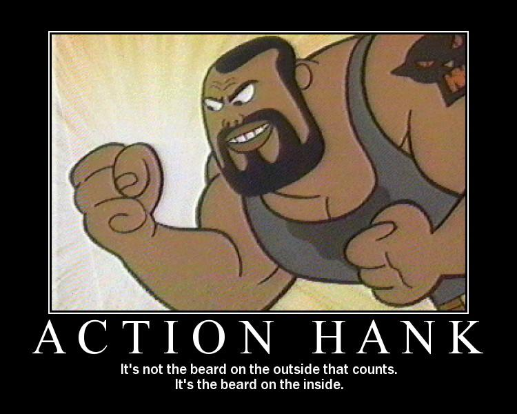 El Bar del ninja de hoy - Página 3 ActionHank-MotivBeard